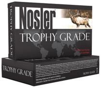 Nosler Trophy Grade .28 Nosler 160 Grain AccuBond 20rd/Box
