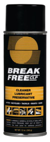 Brenneke CLP Lubricant and Preservative 12 oz