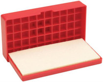 Hornady Case Lube Pad and Loading Tray