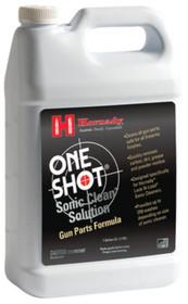 Hornady One Shot Sonic Clean Gun Parts Formula 1 Gallon