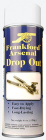Battenfeld Technologies Frankford Arsenal Drop Out Aerosol Sixoz Aerosol