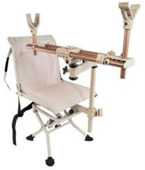 Battenfeld Technologies Caldwell DeadShot Chair Pod