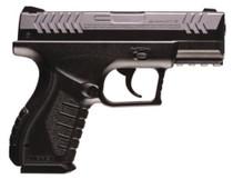 "Umarex XBG, .177 Pellet, 4.25"" Barrel, 19rd, Black"