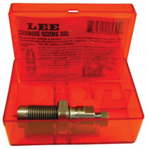 Lee Carbide Sizing Pistol Die 9mm