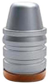 Lee Precision Six Cavity Bullet Mold .429 Diameter 240 Grain Semi Wad Cutter