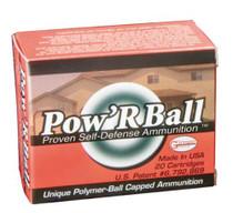 Cor-Bon Glaser .40 SW Powrball 135 Gr, 20rd/Box