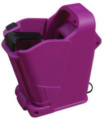 Maglula Uplula Universal Pistol Mag Loader Purple