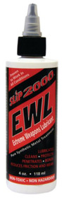 Slip 2000 Ewl Extreme Weapons Lubricant Four Ounce Bottle