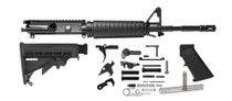 "Del-Ton Rifle Kit M4 16"" Barrel Black"