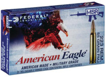 Federal American Eagle M1 Garand .30-06 Springfield 150 Grain Full Metal Jacket 20rd Box