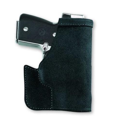 Galco Pocket Protector Holster, Sig Sauer P238, Black, RH