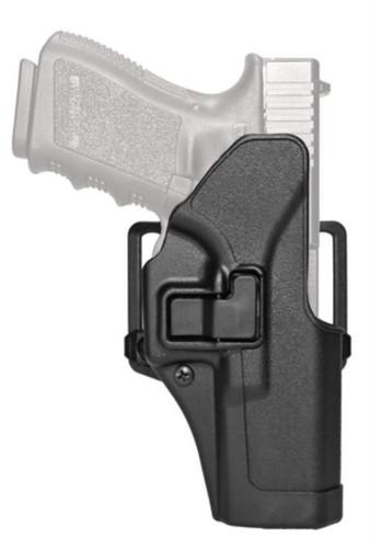 Blackhawk CQC Serpa Holster, For Glock 20/21, Black, Right Handed
