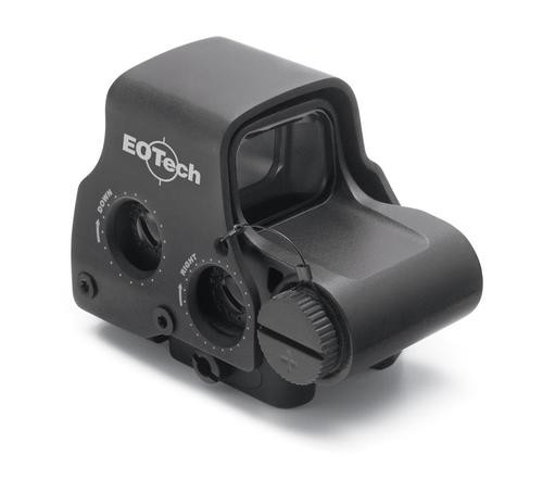 EOTech EXPS3-0 CR123 Battery, NV Compatible,, 65MOA Ring and 1 Dot