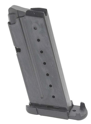 Walther Mag PPS 9mm 6rd Black