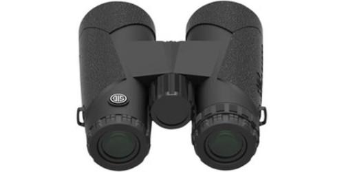 Sig Zulu3 Binocular 8X32mm Open Bridge Graphite