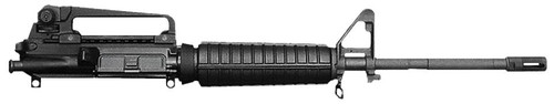 Bushmaster A3 Upper Assembly .223/5.56 16, Carry Handle BCG