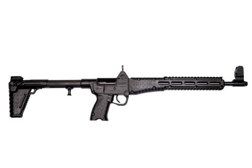 Kel-Tec Sub-2000 G2 40 SW, S&W M&P Grip, Black, 15rd