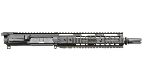 "Noveske Rifleworks Gen III CQB NSR Upper Receiver 5.56mm 10.5"" Stainless Steel Barrel NSR Handguard Cerakote Coated 1/2-28 Threads - All NFA Rules Apply"