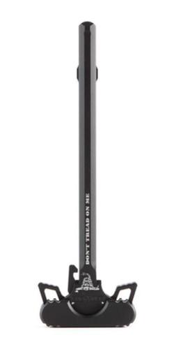 POF Rifles Rattler Ambidextrous Charging Handle .223 Caliber Black Anodized