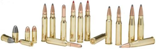 Hornady 7.5x55 Swiss 150 Grain Super Shock Tipped 20 Per Box