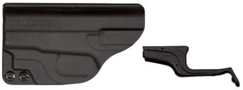 Crimson Trace Laserguard Glock 43, Bladetech Holster