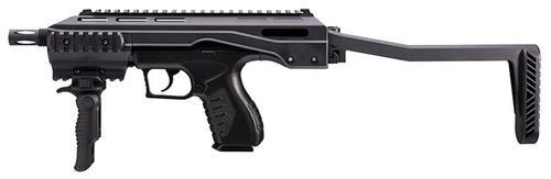 Umarex RWS TAC Carbine, Can Convert To Pistol,  .177 BB, 19rd, Black
