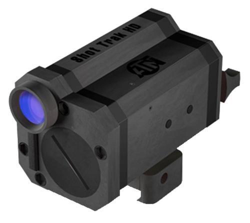 ATN Shot Trak HD Gun Video Camera 1920 x 1080p Black