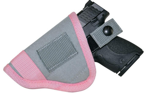 Crossfire Pulse Blush Micro Holster