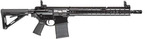 """Primary Weapons MK216 Mod 1 AR-10 308 Win/7.62 NATO 16"""" Adjustable Synthetic Stock 20rd Mag"""