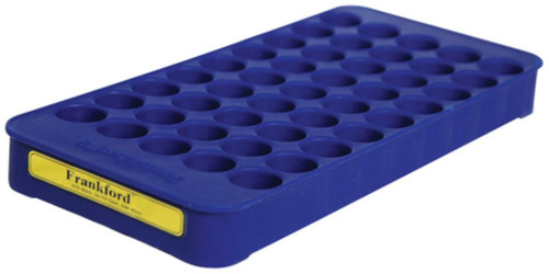 Battenfeld Technologies Frankford Arsenal Perfect-Fit Reloading Tray #6 Holds 50rds