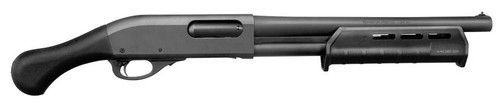 """Remington 870 Tac-14 12 Ga, 14"""" Barrel, (Non-NFA), Magpul Fore-end, 4rd"""