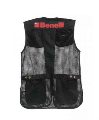 Benelli Ventilated Shooting Vest, XXL