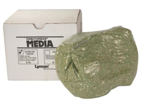 Lyman Turbo Cleaning Media, 2lb