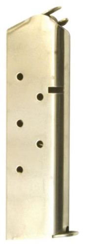 Colt Colt Extra Magazines 45 ACP fits Government/Commander/Gold Cup Stainless Steel 7rd
