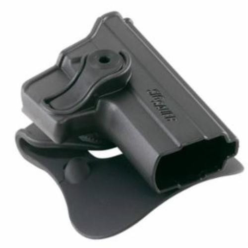 Sig RHS Paddle Retention Holster P229 .357Sig/.40SW Black Polymer