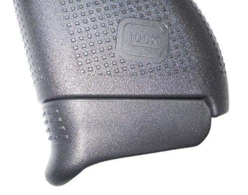 Pearce Grip Grip Extension Glock Model 43 Adds One rd
