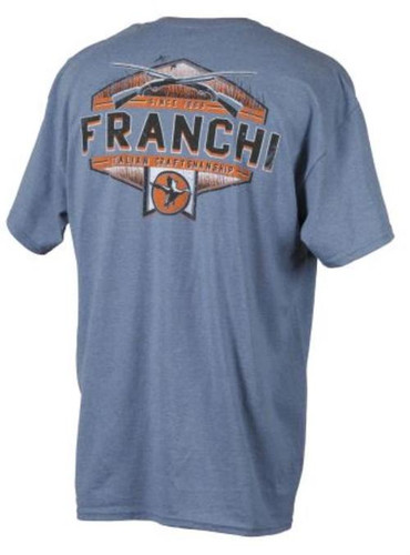 Franchi Italian Crafted Shirt XL