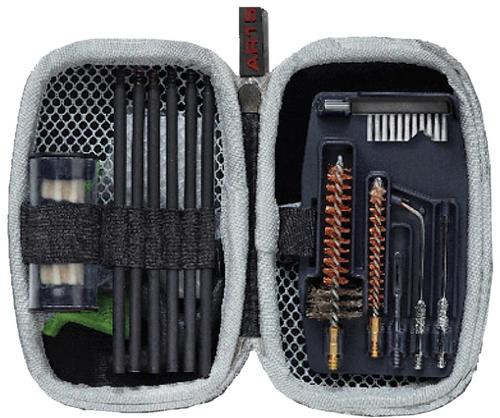 Real Avid/Revo Gun Boss AR 15 Kit Brass Includes Case