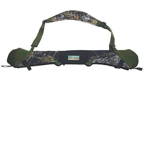 Primos Bow Sling Neoprene Mossy Oak Break-Up