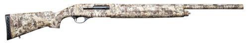 "Weatherby SA-08 Compact, 20 Ga, 24"", 3"" Chamber, Synthetic, Kryptek Highlander Camo"