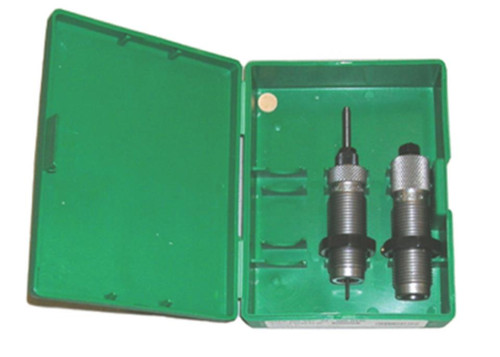 RCBS Neck Sizer Two-Die Sets .17 Remington Fireball