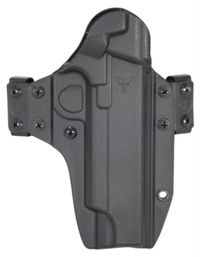SIG BladeTech Inside the Waistband Holster Sig 1911 Right Hand Black