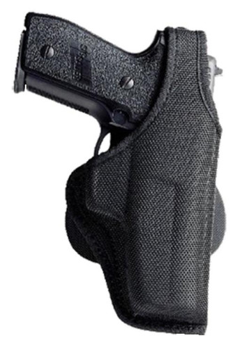 Bianchi 7500 Paddle Holster 15 Black Accumold Trilaminate