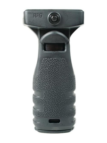 Mission First Tactical React Folding Grip, Black