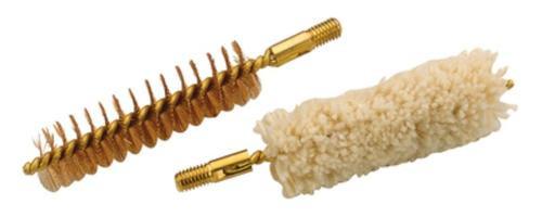 Traditions Brush/Swab Set Bore Brush & Swab Set 50 Caliber