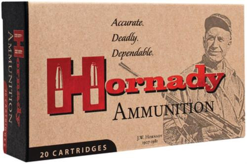 Hornady .300 Whisper 110gr, V-Max, 20rd/Box