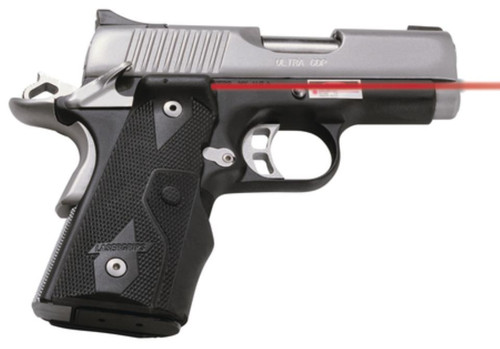 Crimson Trace 1911 Compact (Officers, Ultra) Wrap Around Laser Grips