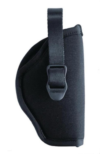 Blackhawk! Hip Holster Black Right Hand For 2-3 Inch Barrel Small/Medium Double Action Revolvers Except 2 Inch 5-Shot