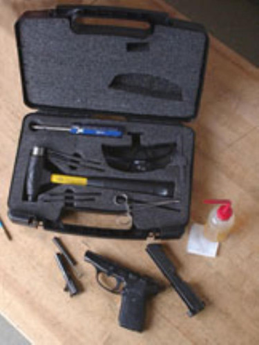 SIG Armorers Tool KIT Standard P Series