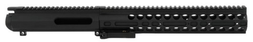 "DRD AR10 308 Upper(Not Complete) 16"" QD Rail DPMS Pattern"